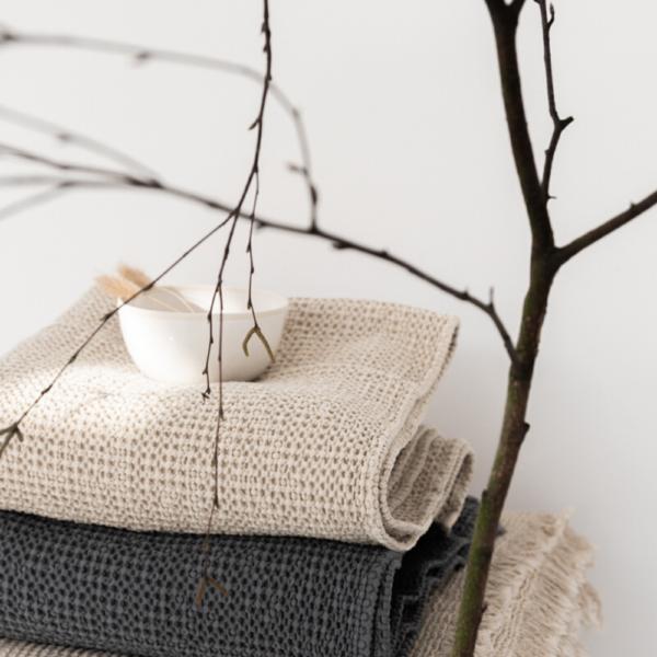 Jet at home - blog Met natuurlijke materialen creëer ik een fijne sfeer in huis