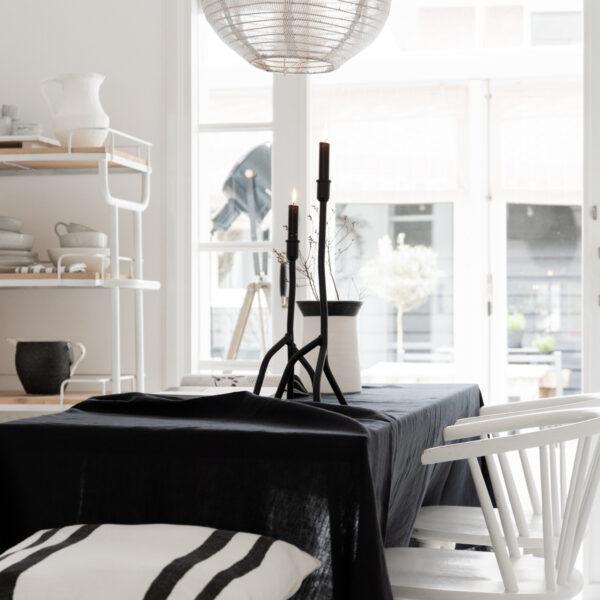 Jet at home - portfolio eigen huis