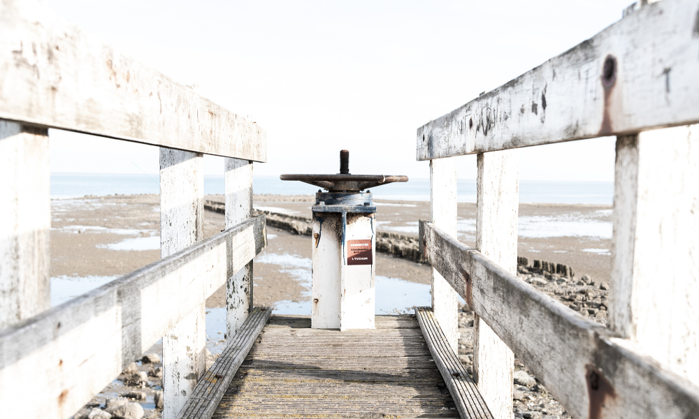 Jet at home - Vlieland als inspiratiebron