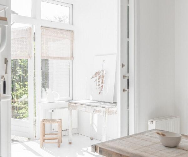 Jet at home - 5 stylingtips voor een huis in zomersfeer