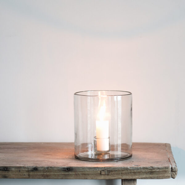 Jet at home - Tell me more - Luna candleholder windlicht sfeer 3