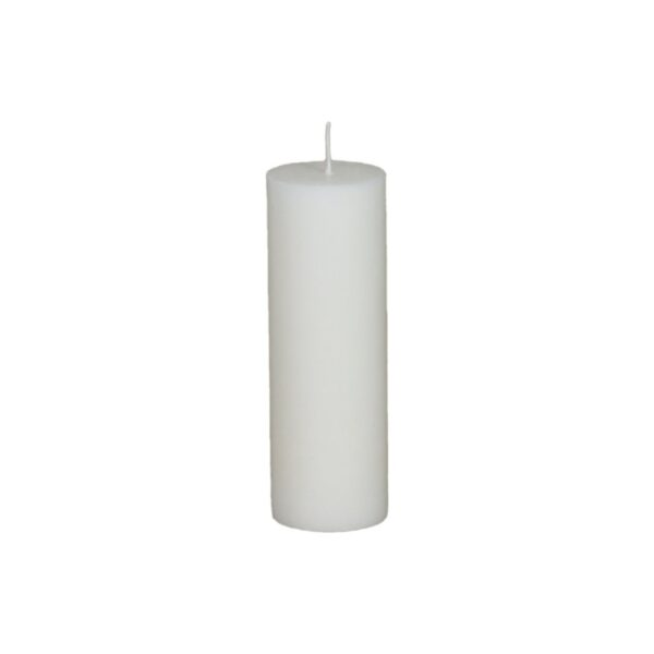 Jet at home - Tell me more stearine kaars Luna candleholder L