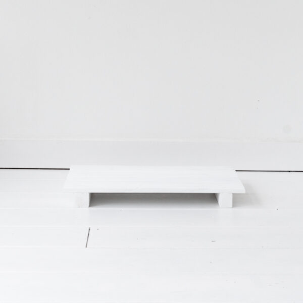 Jet at home - houten bajottafel